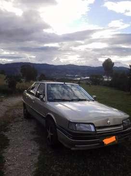 venta o permuta Renault 21