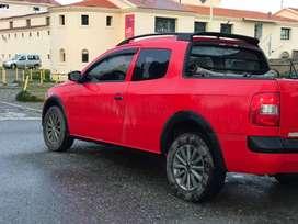 VW SAVEIRO D/ CABINA