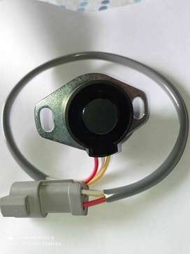 Komatsu potenciómetro para motor de aceleración.