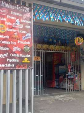 Minimercado Altamira $50.000.000