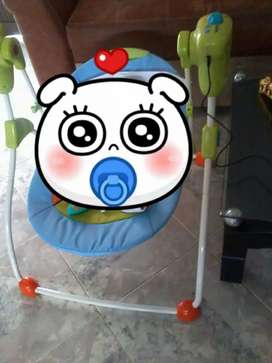 Mesedor para bebe
