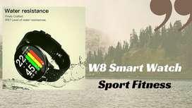 NUEVO SmartWatch W8