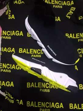 Vendo zapatos Versace, Balenciaga y otros