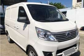 Chagan Star 5 Van Cargo