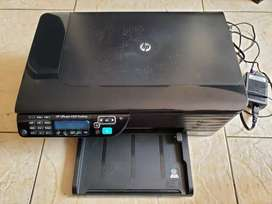 impresora hp officejet 4400