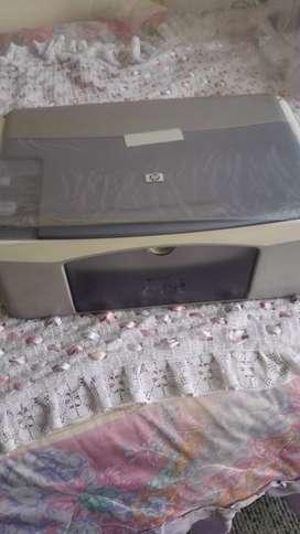 Impresora Hp 1200, excelente estado (multifuncional)