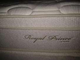 Colchón + tarima Royal Prince