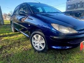 Vendo Peugeot 206 xrd Premium 5 puertas