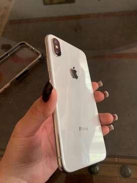 Se vende iphone x