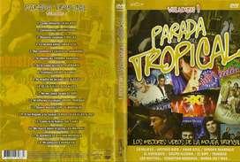DVD CUMBIA