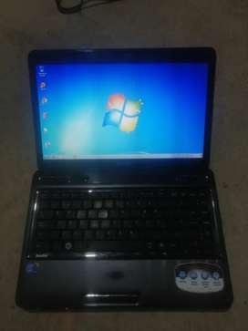 Vendo computador portátil barato core 3 i3 barato
