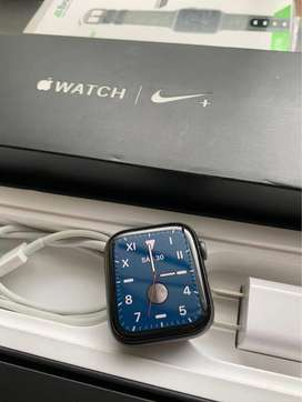 REMATO!! Apple Watch Nike+ Serie 4, 44mm