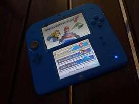 Vendo Nintendo DS edición MARIO KART 7