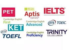 Aprende inglés en poco tiempo