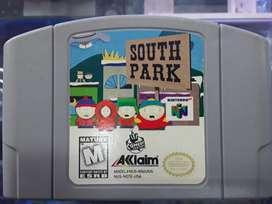 South park para n64