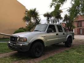 Ranger Xlt 2005 4X4