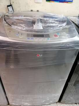 Lavadora lg 33 libras