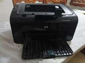 Impresora monocromático HP