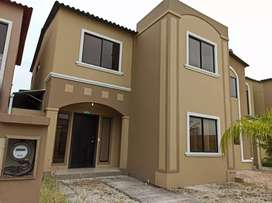 Casa en Alquiler - Oro - La Joya - Daule