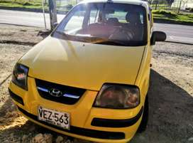 Taxi Bogotá - todo al día listo para trabajar