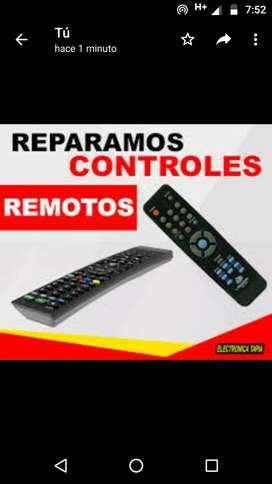 CONTROL REMOTO LCD LED SMART ENVIOS SIN CARGO
