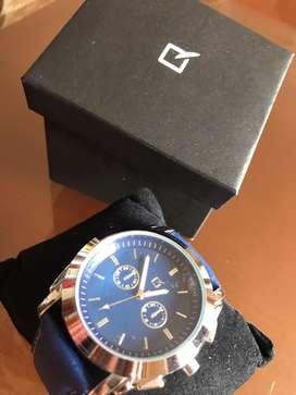 Reloj para Hombre: el mejor regalo en Navidad!