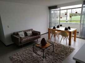 Apartamento en CEIBA GRANDE DE CANAÁN
