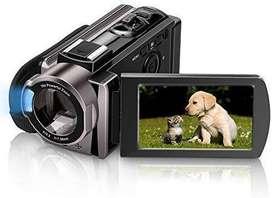 Videocamara Full HD MELCAM
