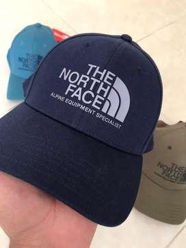The north face original ajustable nueva
