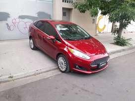 Vendo Fiesta kinetic titanium 1.6N 4p