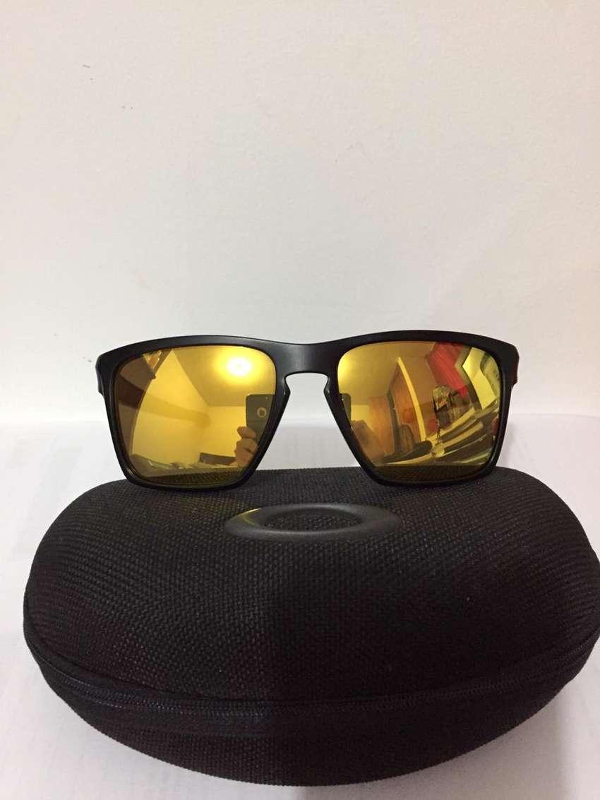 Gafas oakley 0