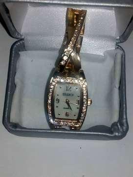 Reloj para dama Studio F