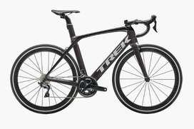 Bicicleta de ruta Trek madone COMO NUEVA