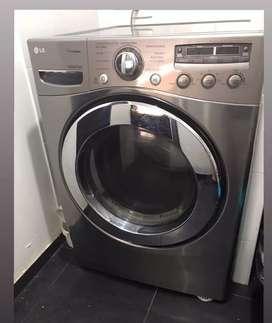 Secadora LG 32 libras