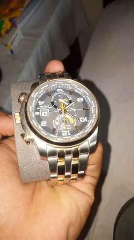Venta de reloj