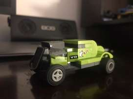 Lego mini racers Rod Rider