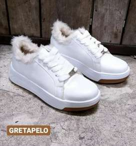 Zapatillas Gretapelo