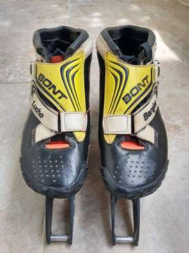 Se venden patines Profesionales - talla 40