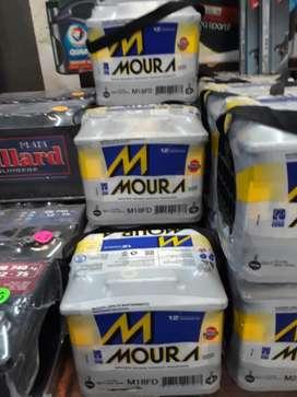 Bateria Moura M18fd