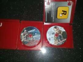 se vende juego de PlayStation 3