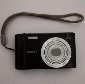 Camara Sony 20mpx