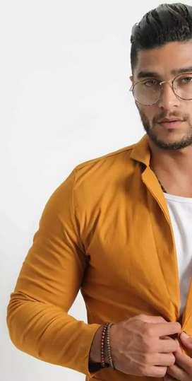 Blazer algodón elastizado marca Xcel Jeans