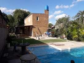 VENTA!! ** SAUCE VIEJO ** Casa quinta a metros de la Ruta N° 11 - Sauce Viejo - KM. 449.