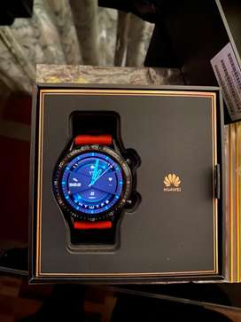 Vendo o Cambio Huawei Watch GT2