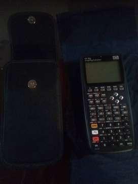 Calculadora HP 50g graficadora