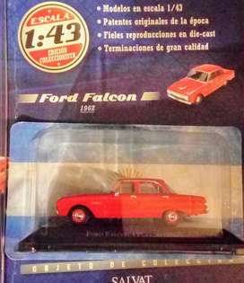 Ford Falcon Salvat