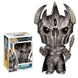 Sauron, Señor de los anillos Funko Pop