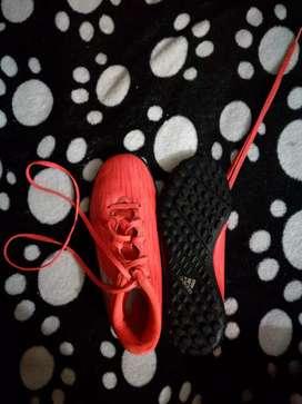 Guayos Adidas originales niñ@