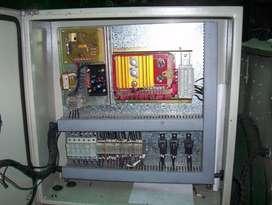 GRUPOS ELECTROGENOS GENERADOR 600 KVA    A 1500 KVA. SE TOMAN PERMUTAS .
