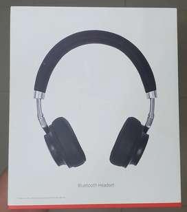 Audífonos bluetooh marca Huawei